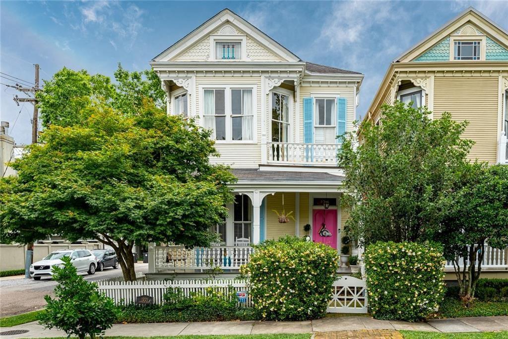 1221 JEFFERSON Avenue, New Orleans, LA 70115 - #: 2300409