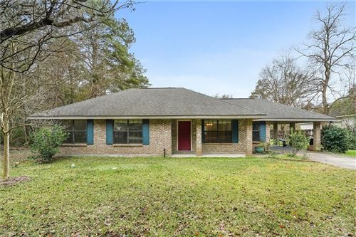 Photo of 20296 W FLORENCE Street, Covington, LA 70435 (MLS # 2242410)