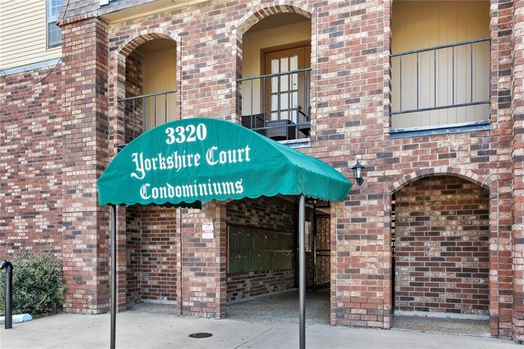 3320 N ARNOULT Road #331, Metairie, LA 70002 - #: 2294411