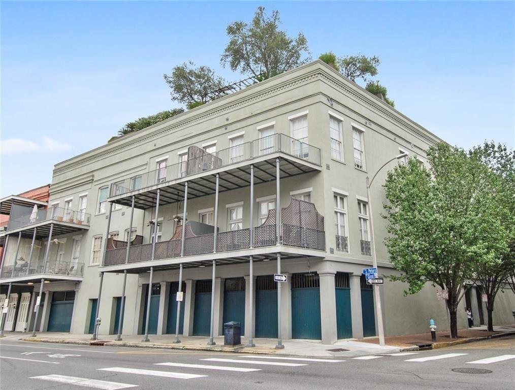 225 GIROD Street #203, New Orleans, LA 70130 - #: 2267412