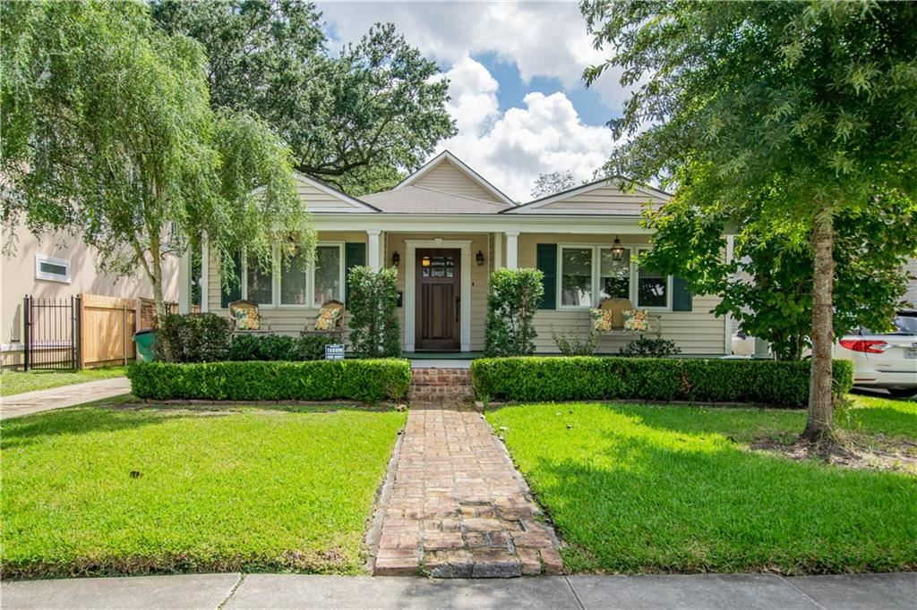 7 OAKLAWN Drive, Metairie, LA 70005 - #: 2268413