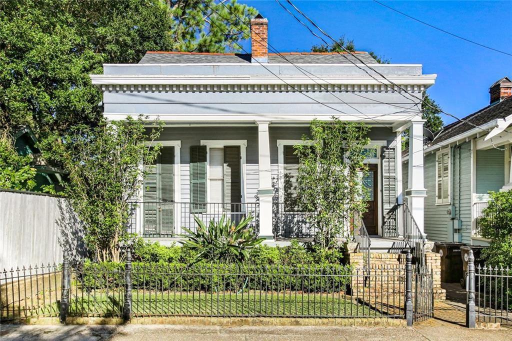 314 ELMIRA Avenue, New Orleans, LA 70114 - #: 2270413