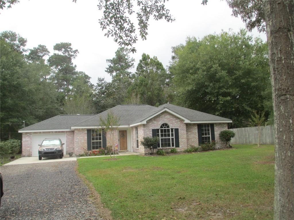 27021 TAGALONG Road, Lacombe, LA 70445 - #: 2272413