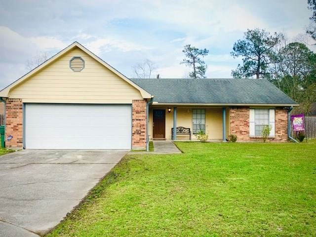 114 BERRYWOOD Court, Slidell, LA 70461 - #: 2242419