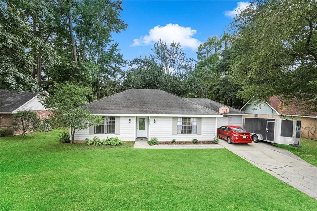 515 TEAKWOOD Circle, Mandeville, LA 70448 - #: 2270419