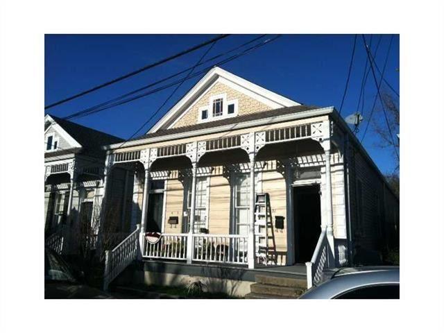4231 IBERVILLE Street, New Orleans, LA 70119 - #: 2272420