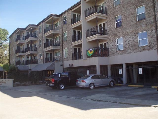 500 LAKE MARINA Drive #418, New Orleans, LA 70124 - #: 2257422