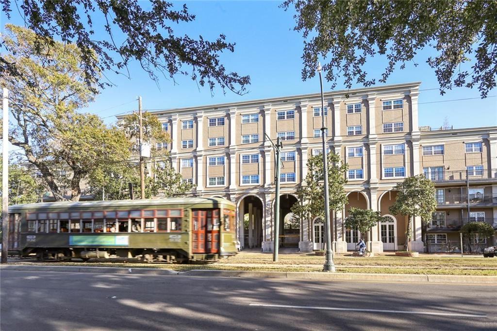1750 ST CHARLES Avenue #337, New Orleans, LA 70130 - #: 2279423