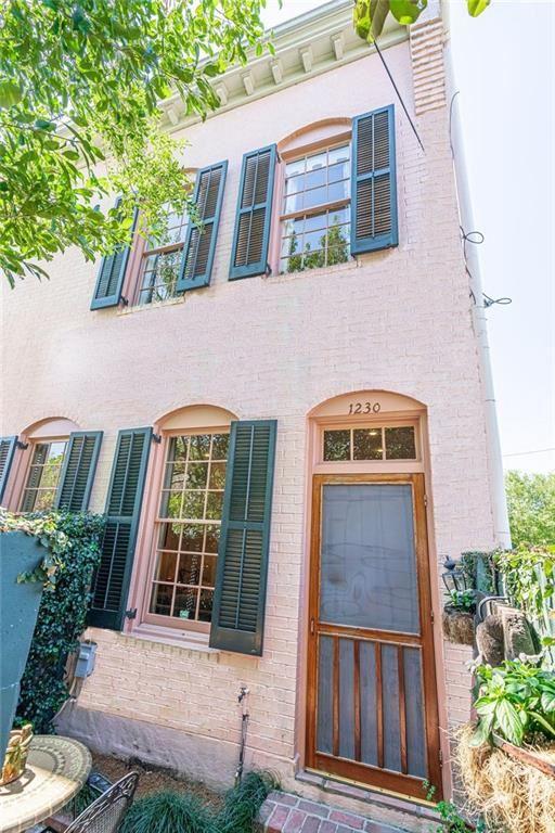 1230 ANTONINE Street #12, New Orleans, LA 70115 - #: 2287424