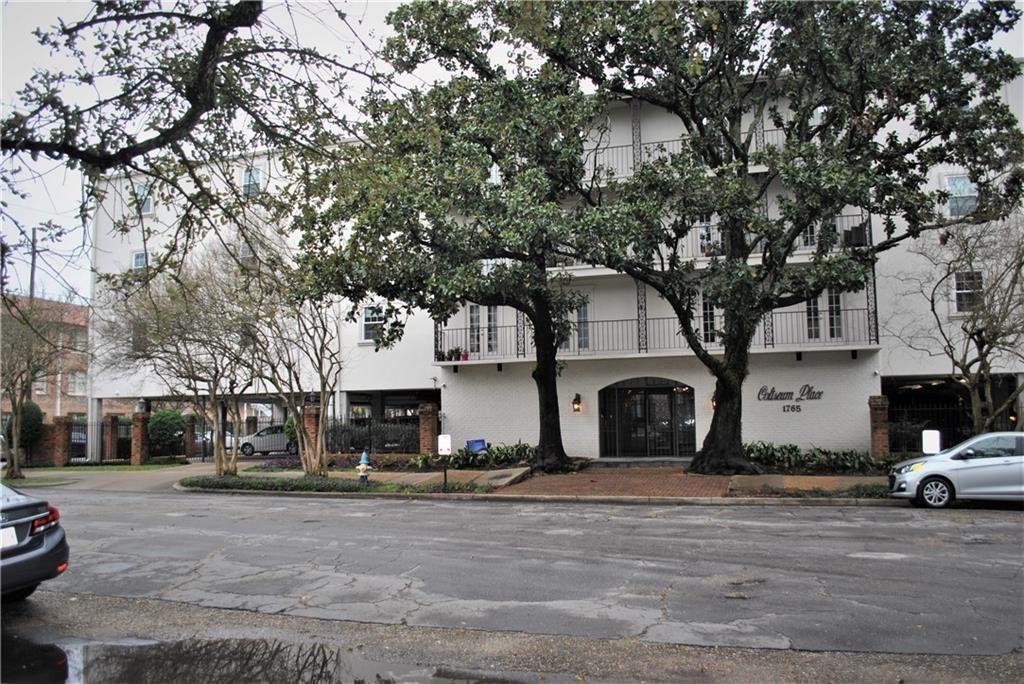 1765 COLISEUM Street #217, New Orleans, LA 70130 - MLS#: 2283427