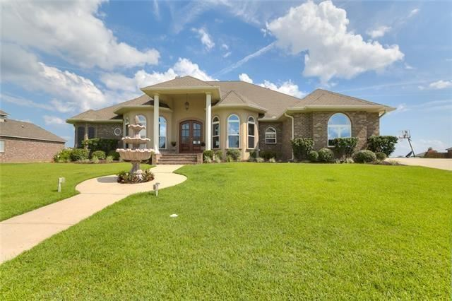 1500 CUTTYSARK Cove, Slidell, LA 70458 - #: 2241428