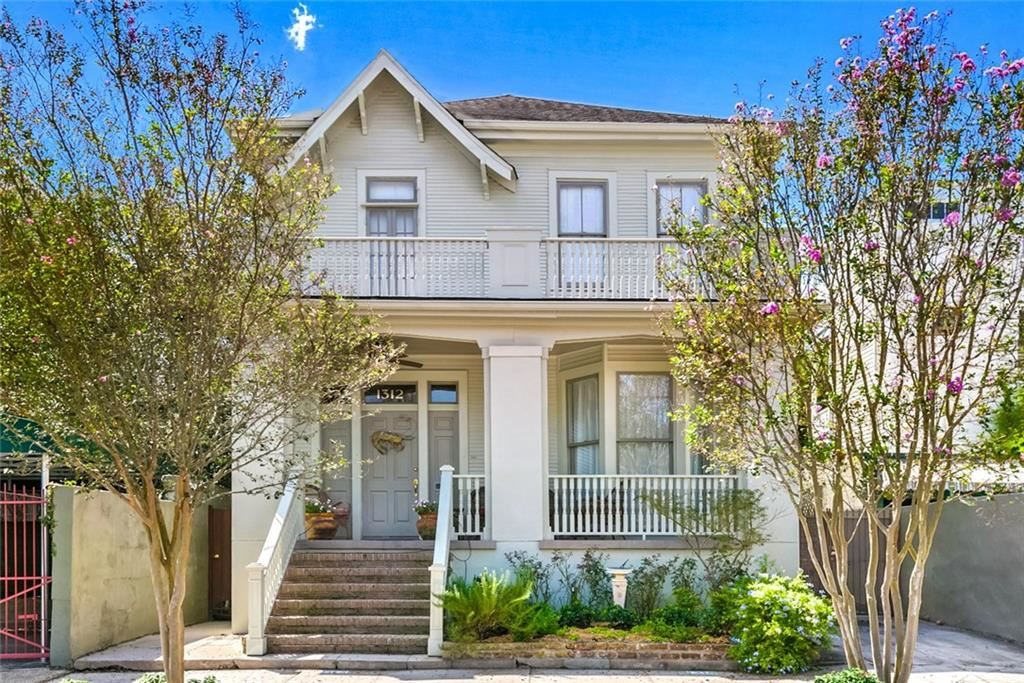 1312 FOURTH Street, New Orleans, LA 70130 - #: 2225429