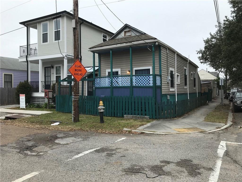 715 N SALCEDO Street, New Orleans, LA 70119 - #: 2282429