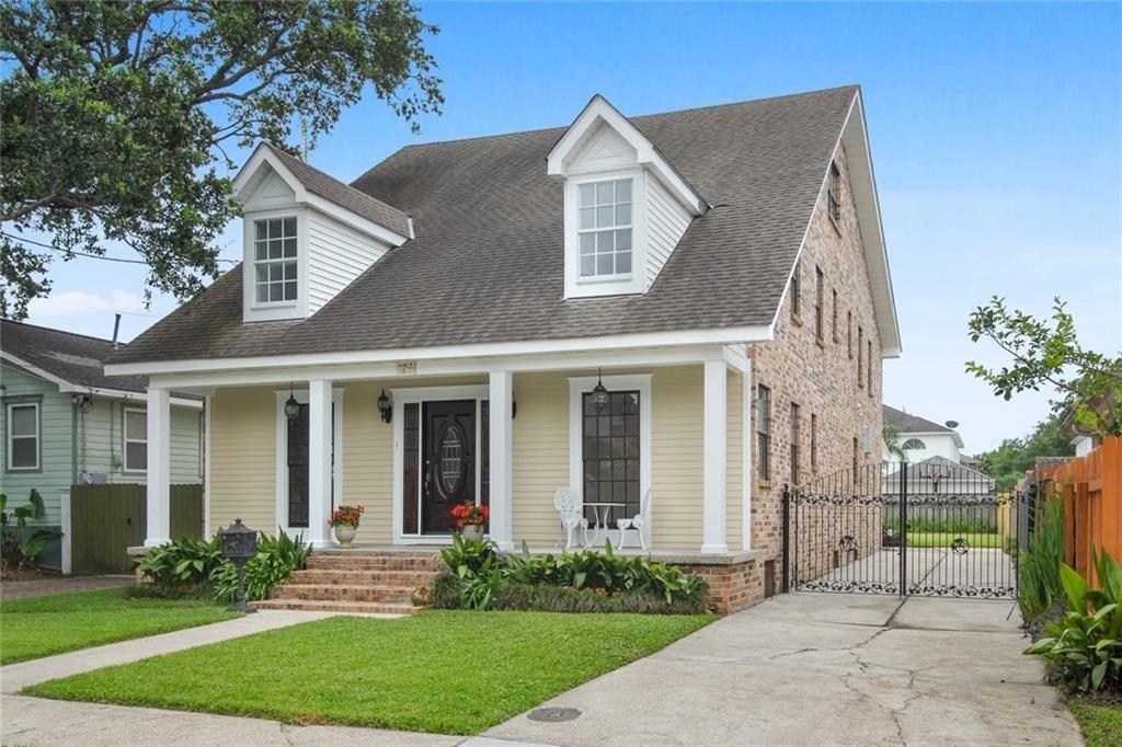 1844 OLEANDER Street, Metairie, LA 70001 - #: 2305429