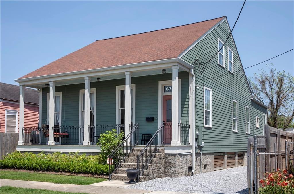 8715 WILLOW Street, New Orleans, LA 70118 - #: 2295431