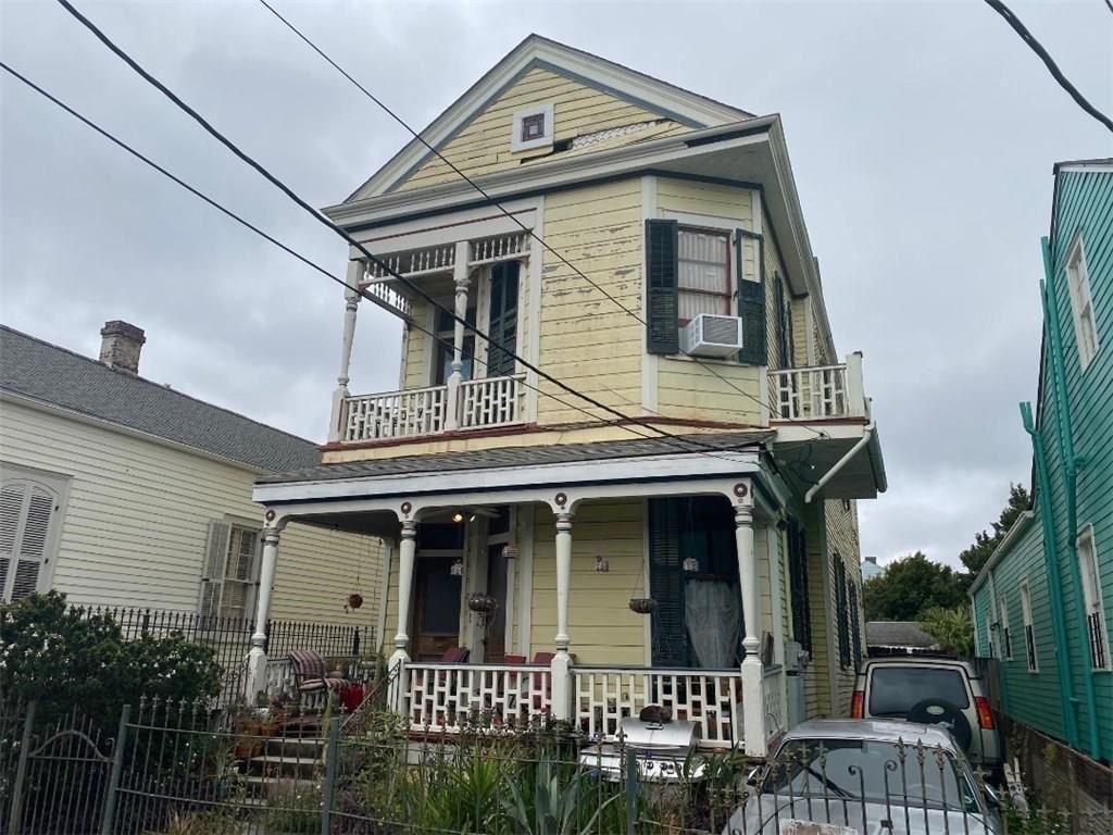 2467 ROYAL Street, New Orleans, LA 70117 - #: 2255434