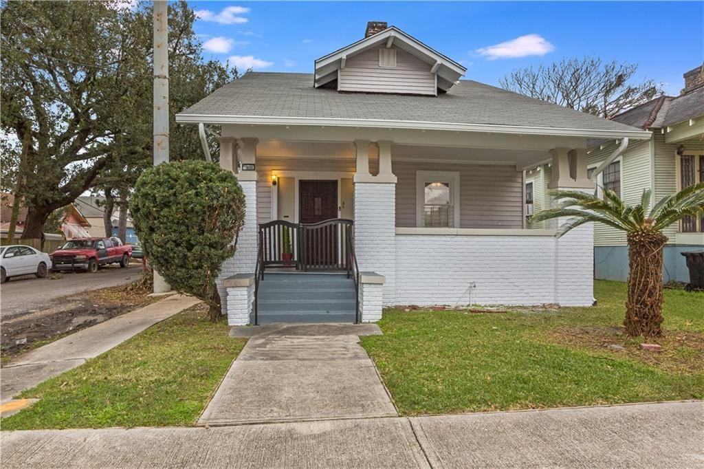 7935 FIG Street, New Orleans, LA 70125 - #: 2288434