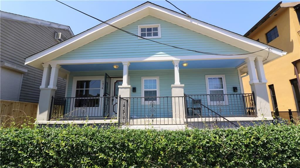 1816 18 SIXTH Street, New Orleans, LA 70115 - #: 2237435