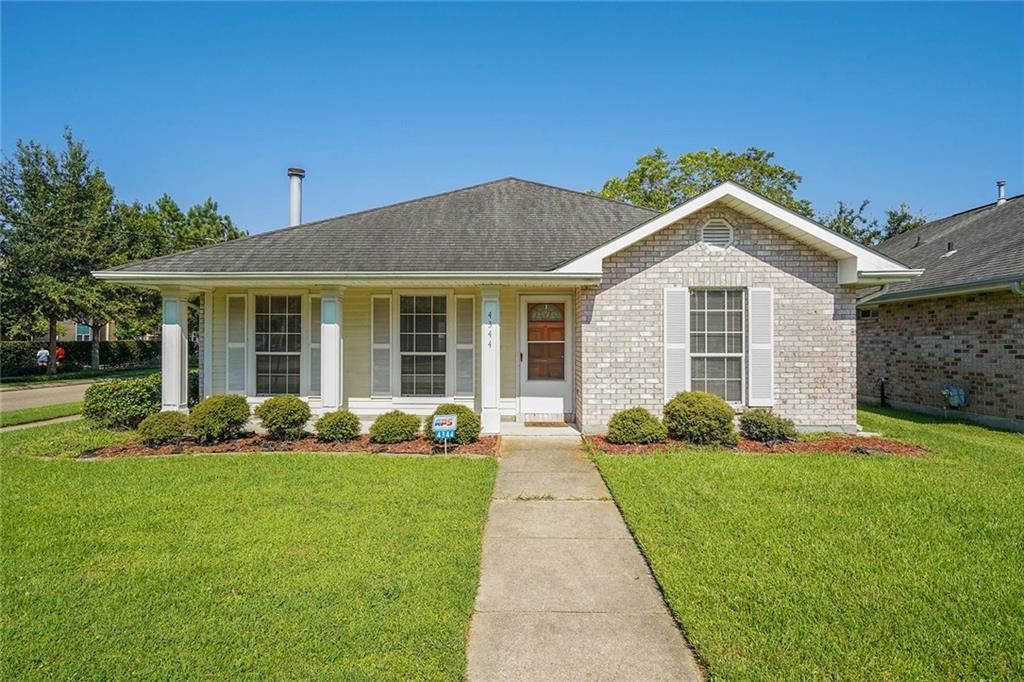 4344 ILLINOIS Avenue, Kenner, LA 70065 - #: 2263436