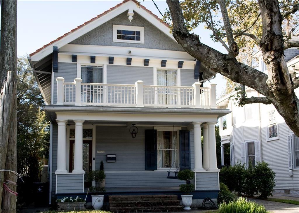 7920 SPRUCE Street, New Orleans, LA 70118 - #: 2304436