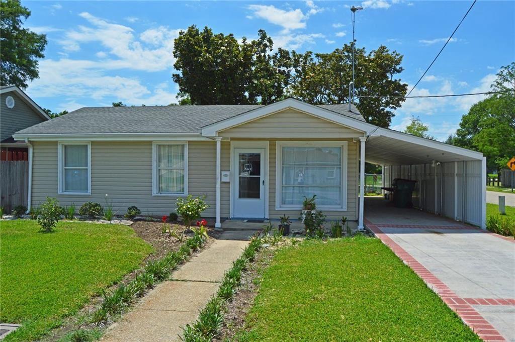 20 MASON Street, Gretna, LA 70053 - #: 2253437