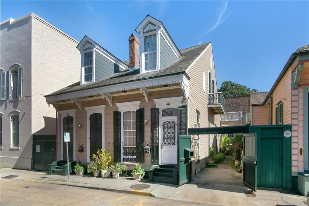 1306 CHARTRES Street #1306, New Orleans, LA 70116 - #: 2254437