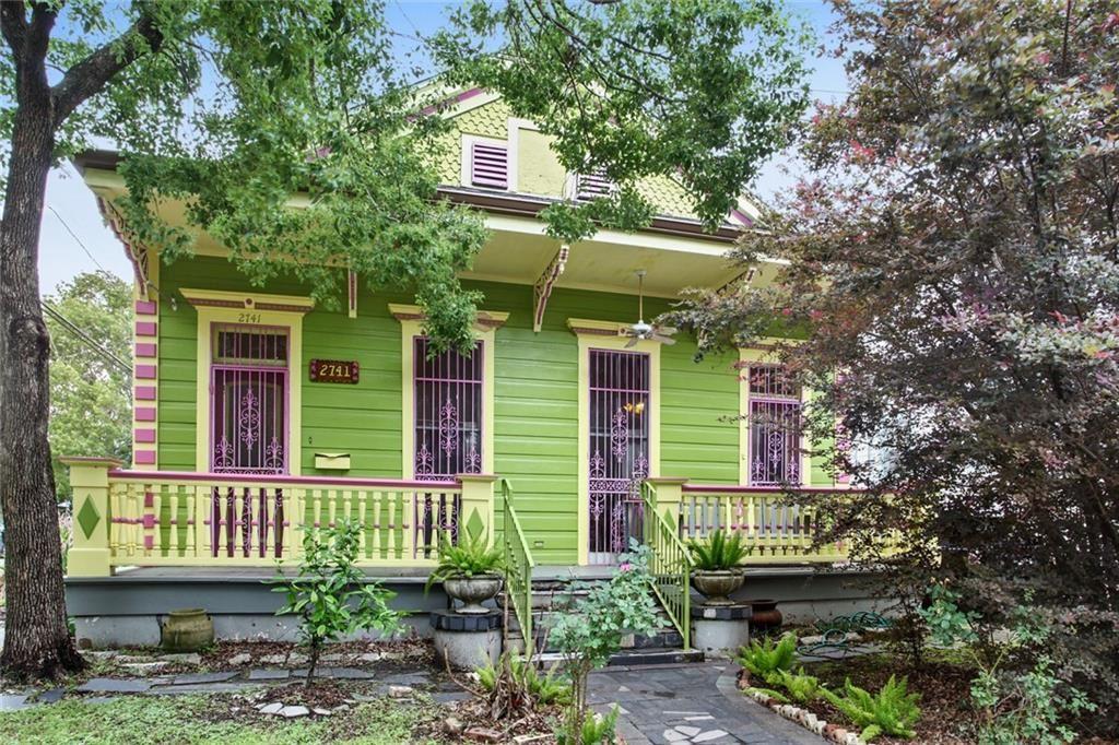 2741 URSULINES Avenue, New Orleans, LA 70119 - #: 2301437