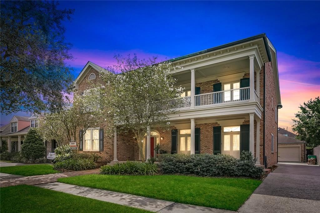 3 WAVERLY Place, Metairie, LA 70003 - #: 2305437