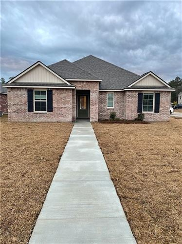 Photo of 16861 HIGHLAND HEIGHTS Drive, Covington, LA 70435 (MLS # 2288438)
