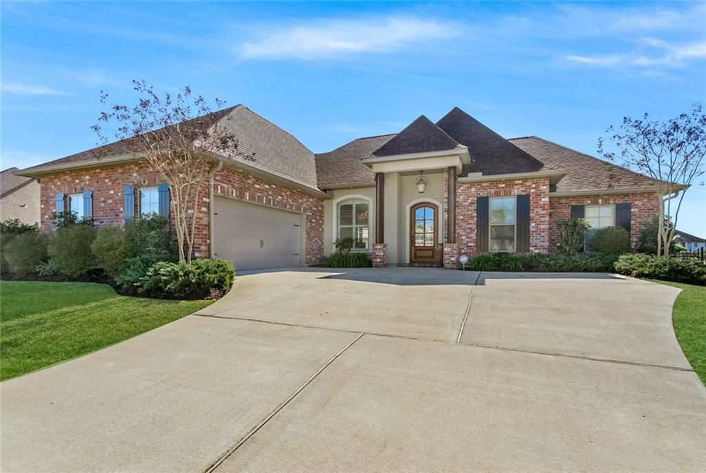 270 CYPRESS LAKES Drive, Slidell, LA 70458 - #: 2240438