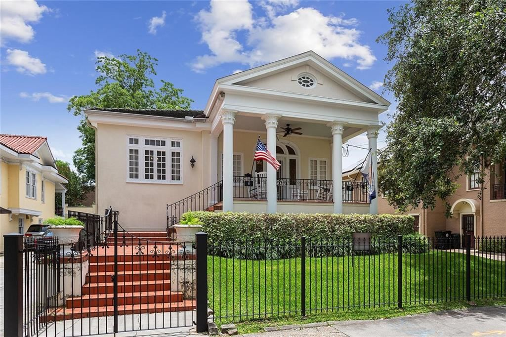 4520 CANAL Street, New Orleans, LA 70119 - #: 2306439