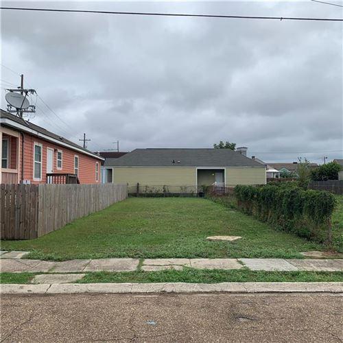 Photo of 2725 3RD Street, New Orleans, LA 70113 (MLS # 2274440)