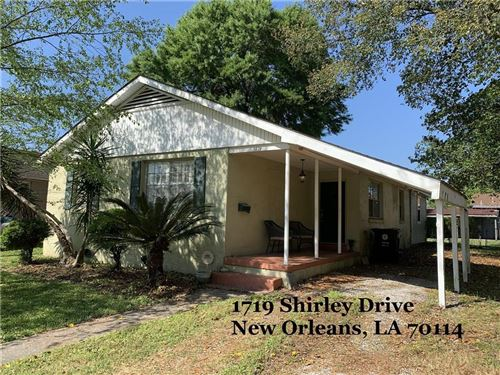 Photo of 1719 SHIRLEY Drive, New Orleans, LA 70114 (MLS # 2247442)