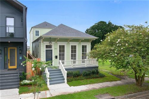 Photo of 252 BELLEVILLE Street, New Orleans, LA 70114 (MLS # 2259442)