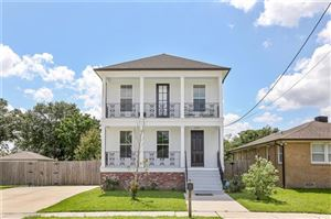 Photo of 5032 ST BERNARD Avenue, New Orleans, LA 70122 (MLS # 2205443)