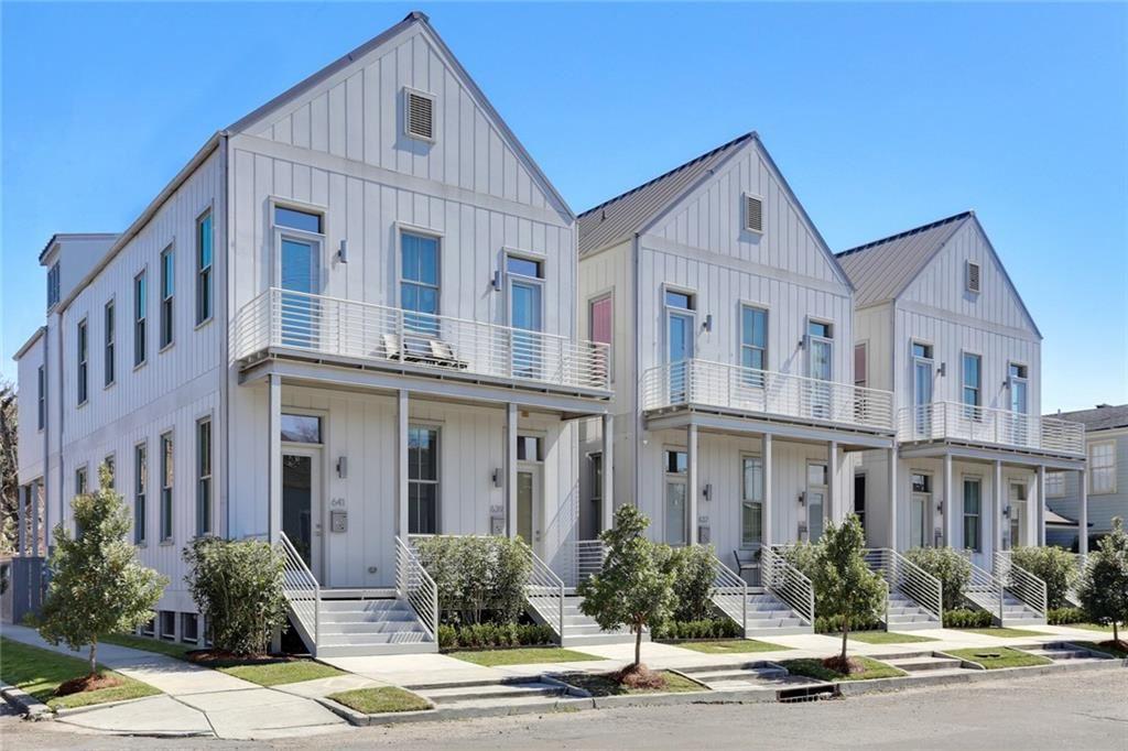 635 PHILIP Street #635, New Orleans, LA 70130 - #: 2319443