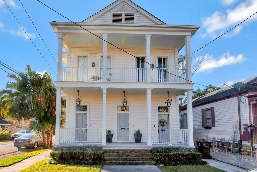 5342 CAMP Street #A, New Orleans, LA 70115 - #: 2283444