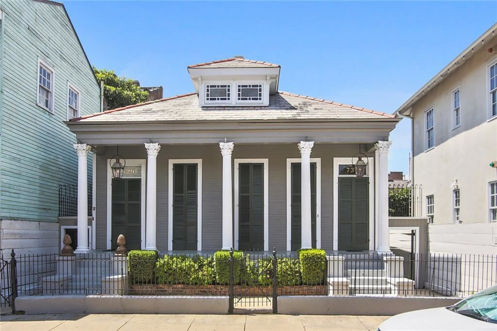 Photo for 731 DAUPHINE Street #B, New Orleans, LA 70116 (MLS # 2219446)