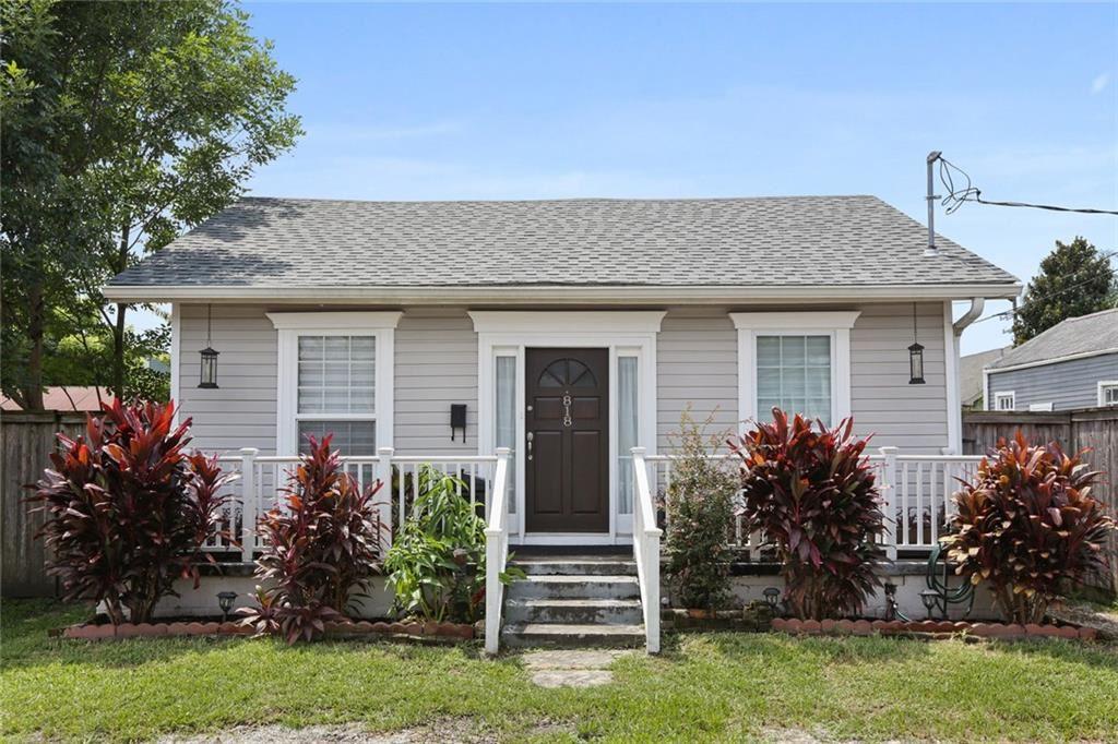 818 PLEASANT Street, New Orleans, LA 70115 - #: 2262446
