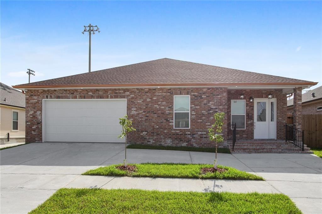106 GELPI Avenue, Kenner, LA 70065 - #: 2267446
