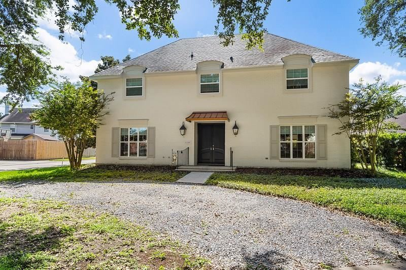 4200 CLEVELAND Place, Metairie, LA 70003 - #: 2256448