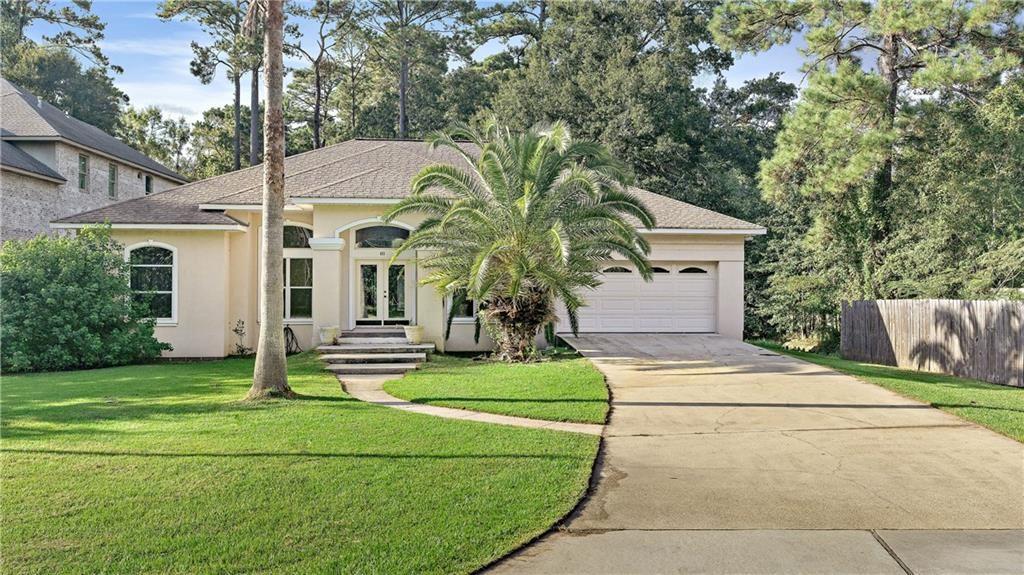 411 DORADO Drive, Mandeville, LA 70471 - #: 2269448
