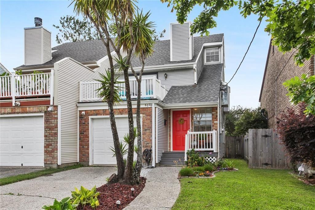 6020 ORLEANS Avenue, New Orleans, LA 70124 - #: 2297448