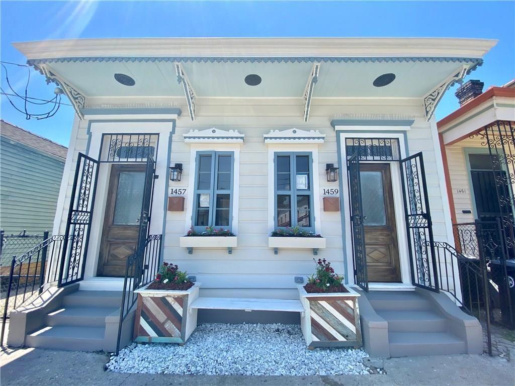 1457 59 N ROMAN Street, New Orleans, LA 70116 - #: 2257449