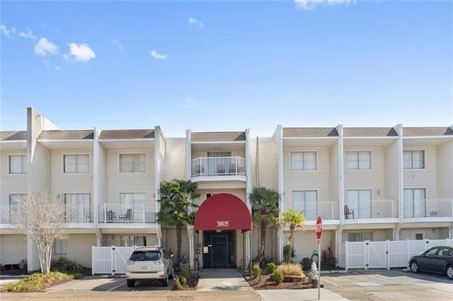3805 HOUMA Boulevard #A-218, Metairie, LA 70006 - #: 2284450