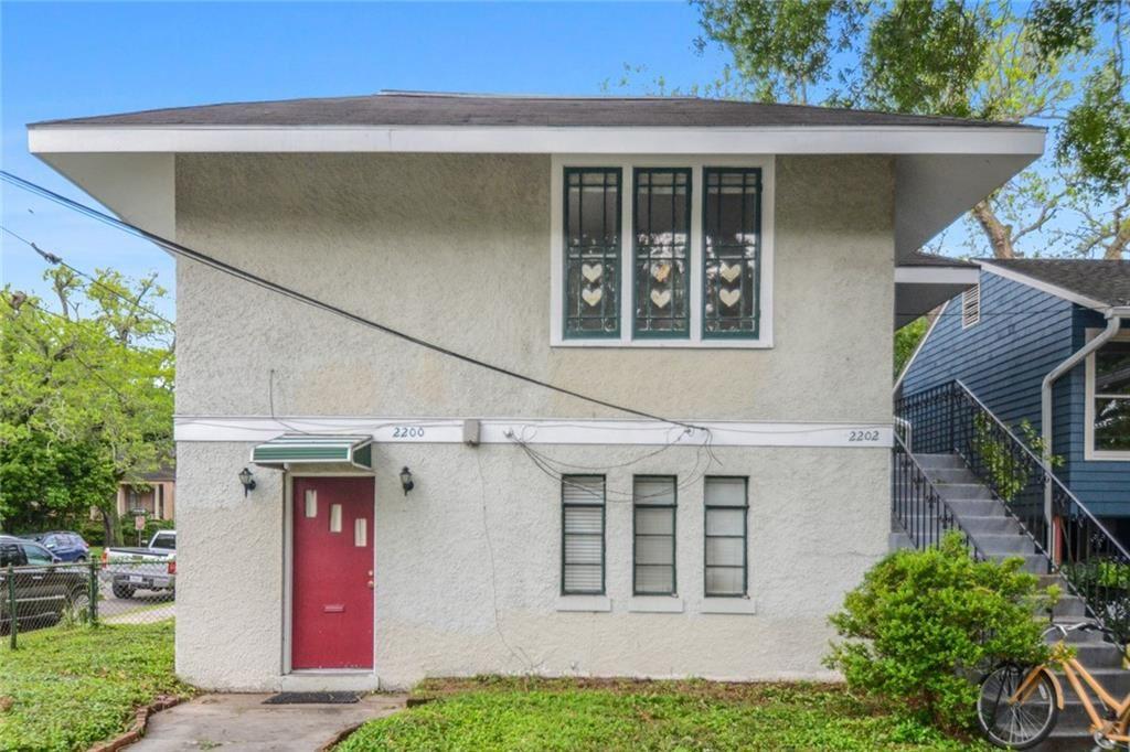 2200 02 NASHVILLE Avenue, New Orleans, LA 70115 - #: 2295450