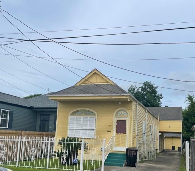 1715 MARIGNY Street, New Orleans, LA 70117 - #: 2309450