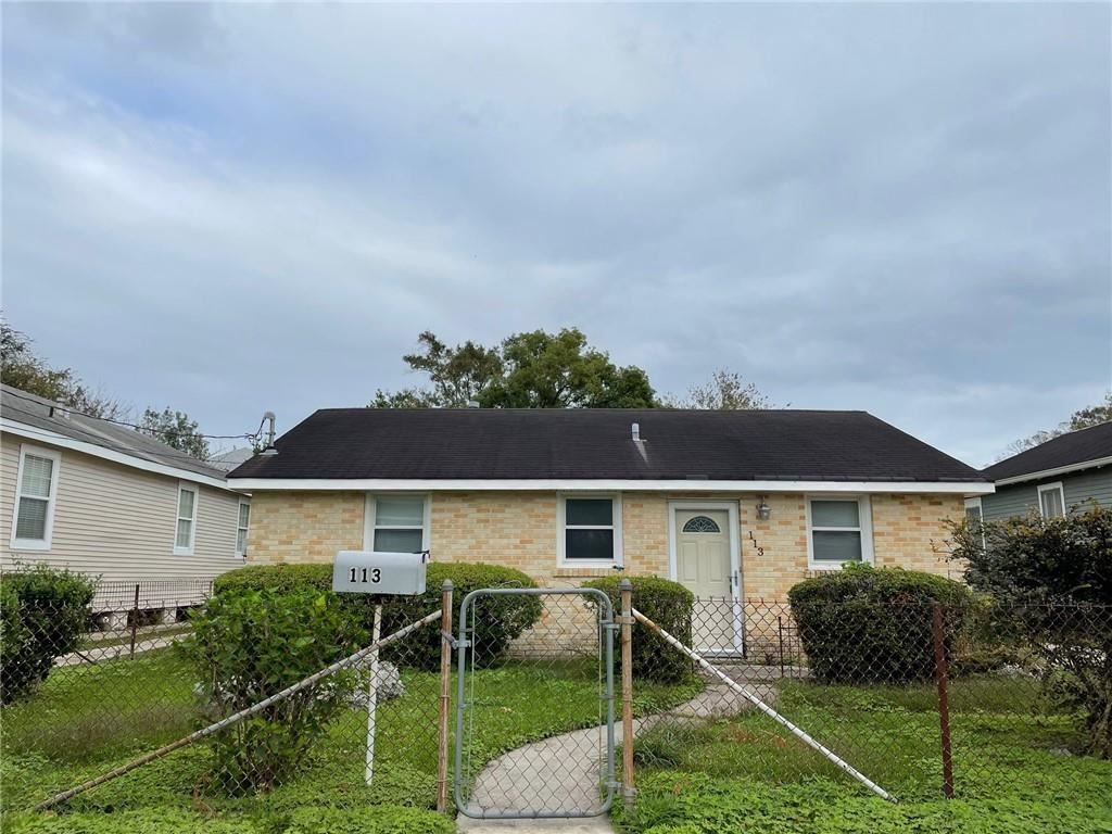 113 NURSERY Avenue, Metairie, LA 70005 - #: 2275451