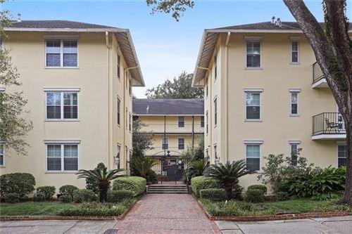 Photo of 7444 ST CHARLES Avenue #305, New Orleans, LA 70118 (MLS # 2270452)