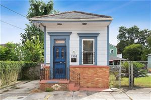 Photo of 2326 N VILLERE Street, New Orleans, LA 70117 (MLS # 2227453)